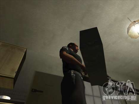 КОРД для GTA San Andreas второй скриншот