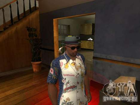 Копилка 1.0 для GTA San Andreas второй скриншот
