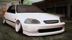 Honda Civic TnTuning