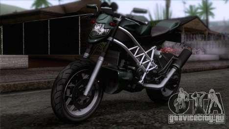 Principe Lectro для GTA San Andreas