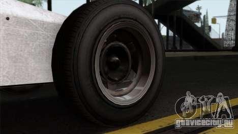 GTA 5 Dune Buggy для GTA San Andreas вид сзади слева