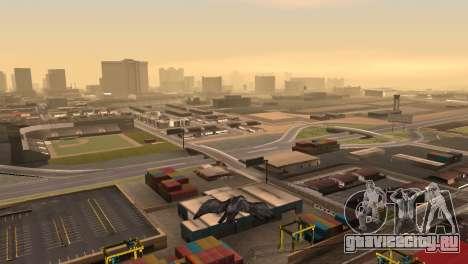Возможность играть за птицу v2 для GTA San Andreas третий скриншот