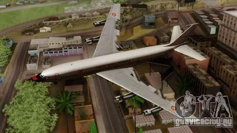 Boeing 707-300 Fuerza Aerea Espanola для GTA San Andreas