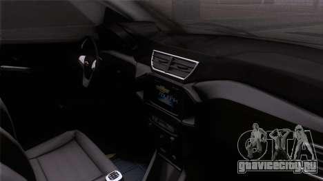 Chevrolet Onix для GTA San Andreas вид справа