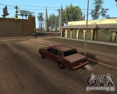 Shadows Settings Extender 2.1.2 для GTA San Andreas пятый скриншот