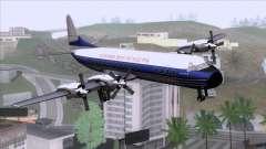 Lockheed L-188 Electra