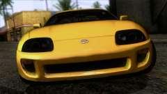 Toyota Supra US-Spec (JZA80) 1993 IVF АПП