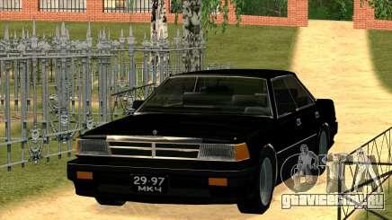 Nissan Gloria Zenki (Y30) для GTA San Andreas