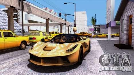 Legit ENB для GTA San Andreas второй скриншот