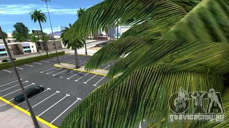 ClickClack ENB v2.0 для GTA San Andreas