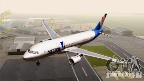 GTA 5 Air Herler для GTA San Andreas