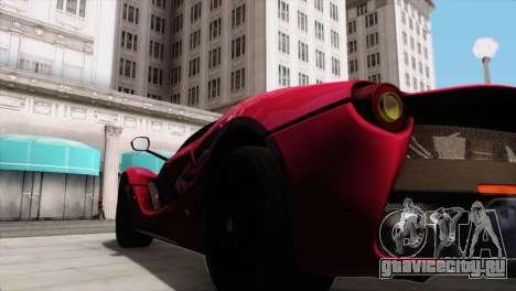 Legit ENB для GTA San Andreas четвёртый скриншот
