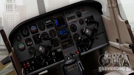 GTA 5 Mammatus для GTA San Andreas вид справа