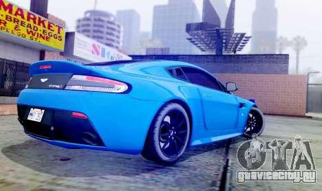 DirectX Test 3 - ReMastered для GTA San Andreas седьмой скриншот