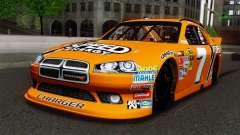 NASCAR Dodge Charger 2012 Short Track