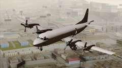 Lockheed P-3C Orion JMSDF Shimofusa для GTA San Andreas