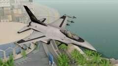 F-16C Fighting Falcon Wind Sword Squadron