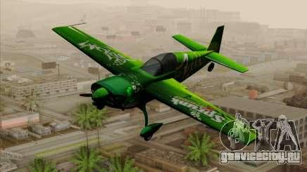 GTA 5 Stuntplane Spunck для GTA San Andreas
