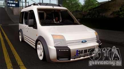 Ford Connect для GTA San Andreas