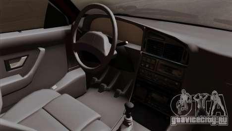 Peugeot 405 Pickup для GTA San Andreas вид справа