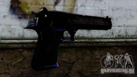 Desert Eagle Estonia для GTA San Andreas второй скриншот