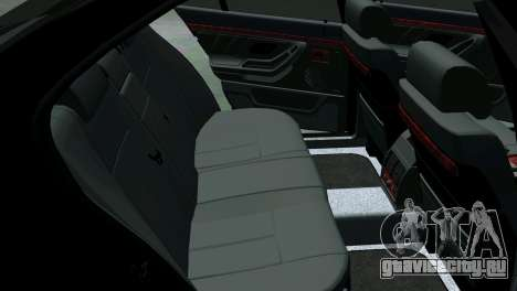 BMW 750i e38 для GTA San Andreas колёса
