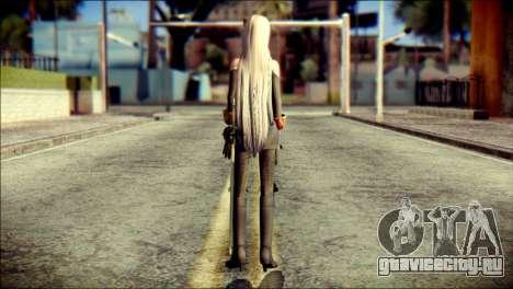 Selvaria Bles для GTA San Andreas второй скриншот