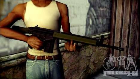 HK G3 Normal для GTA San Andreas третий скриншот
