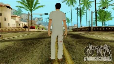 ER Alex Shepherd Skin для GTA San Andreas второй скриншот