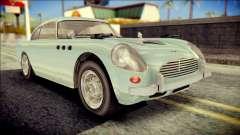 GTA 5 Dewbauchee JB 700 IVF