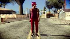 Skin Kawaiis GTA V Online v1