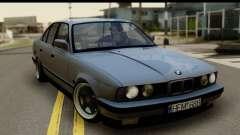 BMW 525i E34 для GTA San Andreas
