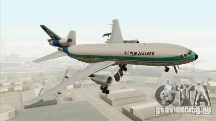 DC-10-30 Air New Zealand для GTA San Andreas