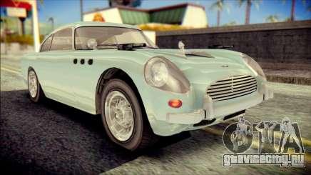 GTA 5 Dewbauchee JB 700 IVF для GTA San Andreas