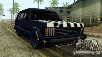 Huntley Street для GTA San Andreas