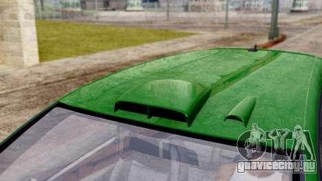 Volkswagen Golf Mk5 GTi Tunable PJ для GTA San Andreas колёса