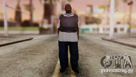Big Smoke Skin 2 для GTA San Andreas