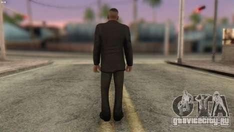 Luis Lopez Skin v2 для GTA San Andreas второй скриншот
