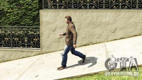 Claude v2.0 для GTA 5 третий скриншот
