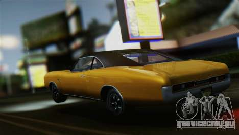 GTA 5 Imponte Dukes для GTA San Andreas