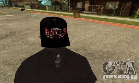 Groove Skin для GTA San Andreas пятый скриншот