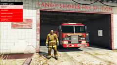 Миссии пожарного v2.0
