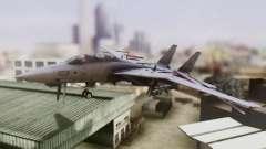 F-14A Tomcat VF-33 Starfighters для GTA San Andreas