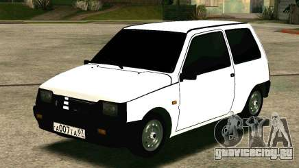 ВАЗ 1111 Ока для GTA San Andreas
