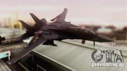 Grumman F-14D Super Tomcat для GTA San Andreas