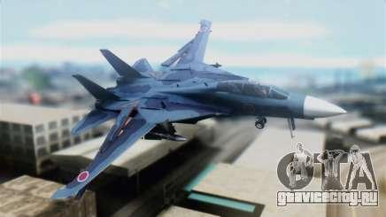 F-14J Super Tomcat JASDF для GTA San Andreas