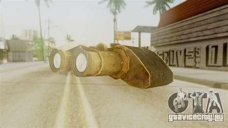 Red Dead Redemption Binocular для GTA San Andreas второй скриншот