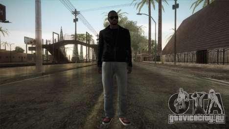 Forelli GTA 5 для GTA San Andreas второй скриншот