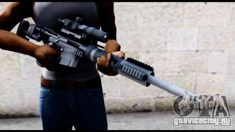 McMillan CS5 v1 для GTA San Andreas третий скриншот