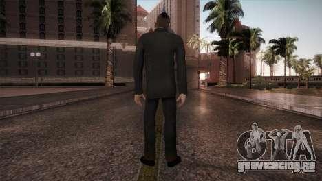 Соуп ветеран для GTA San Andreas третий скриншот
